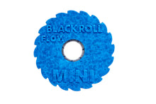 Load image into Gallery viewer, BLACKROLL ® MINI FLOW FOAM ROLLER - Blackroll Singapore
