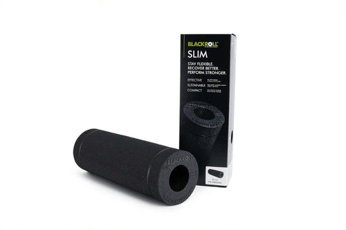 BLACKROLL® SLIM FOAM ROLLER - Blackroll Singapore