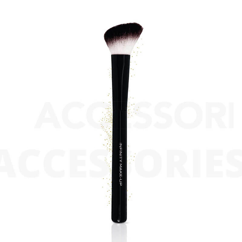 Face Brush - Blush & Highlighter