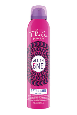 Aftersun Spray - All In One - 175ml