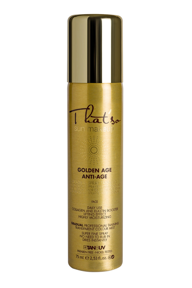 Golden Age - Anti Age - 75ml