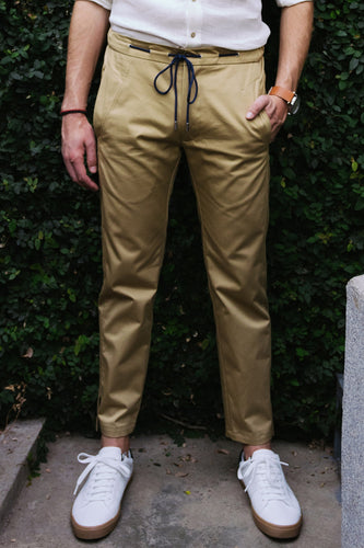 "Long pants ""Sand and sea"""