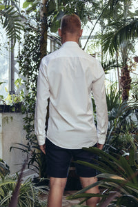 "Bamboo shirt ""Fresh"""