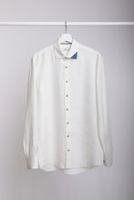 "Load image into Gallery viewer, Linen shirt ""Imperfect"""