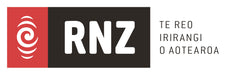 Radio NZ Logo