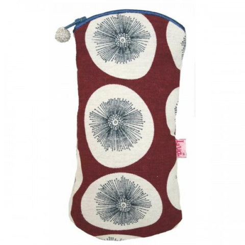 DANDILION GLASSES CASE