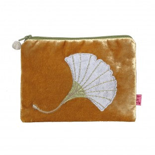 GINGKO PURSE