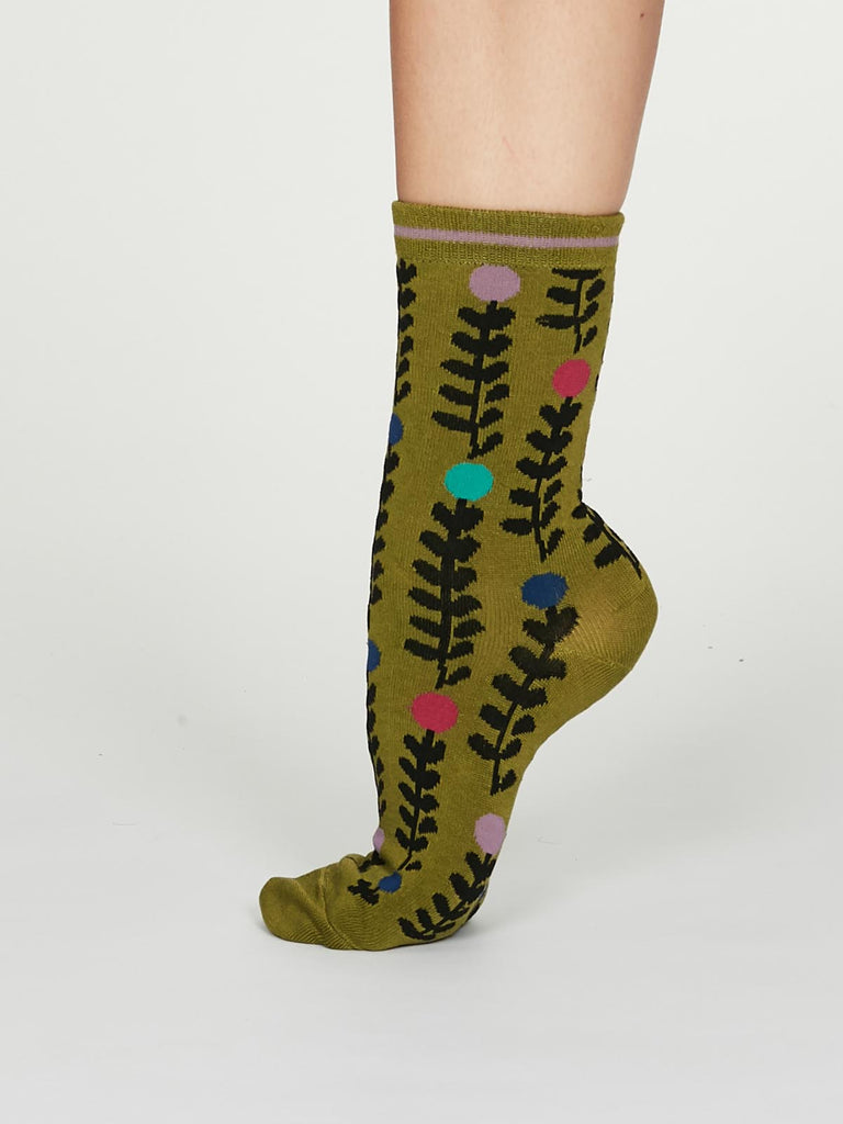 WOMENS KEIRA BAMBOO SOCKS
