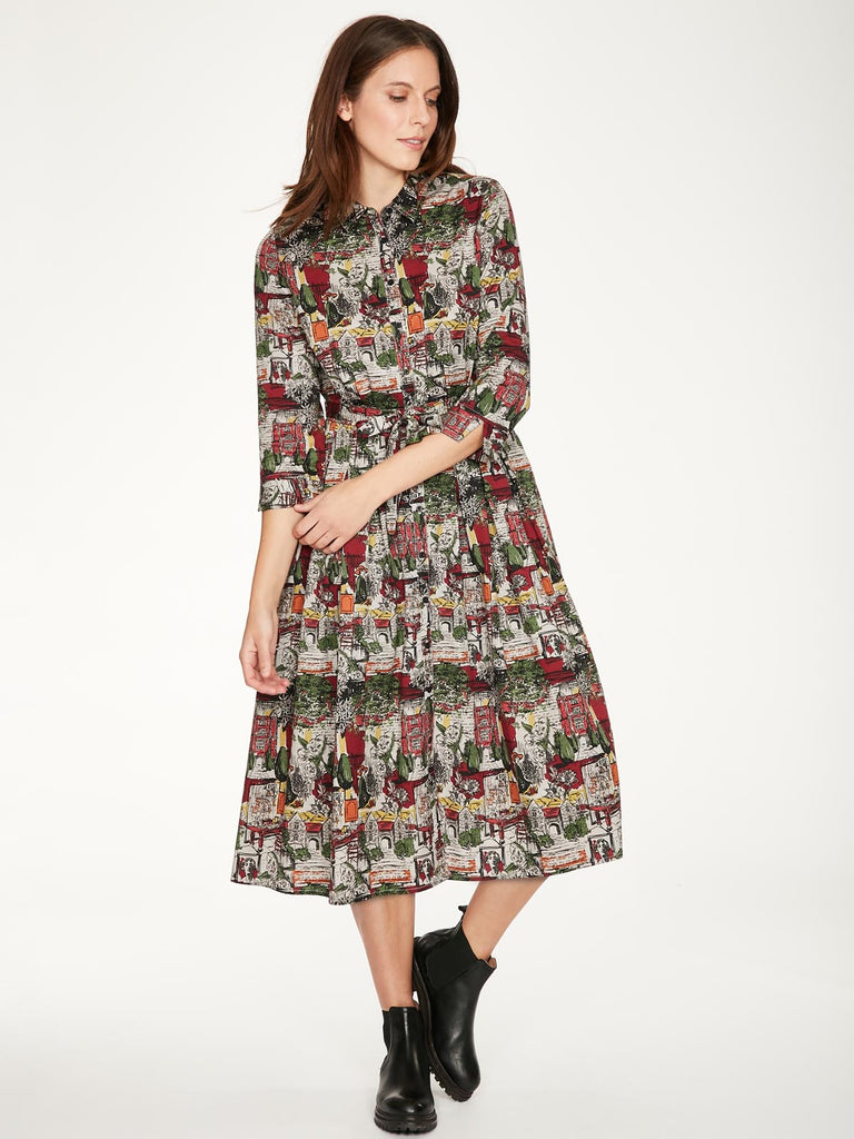 BLOOMSBURY DRESS