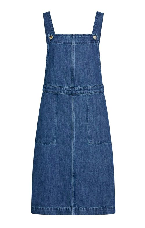 SCOTS PINE PINAFORE