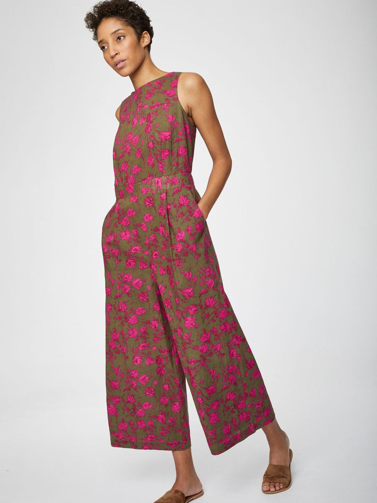 DIPINTO JUMPSUIT
