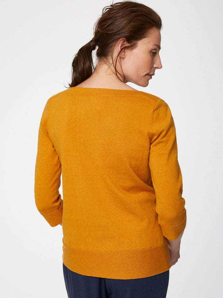 LULA WOOL JUMPER