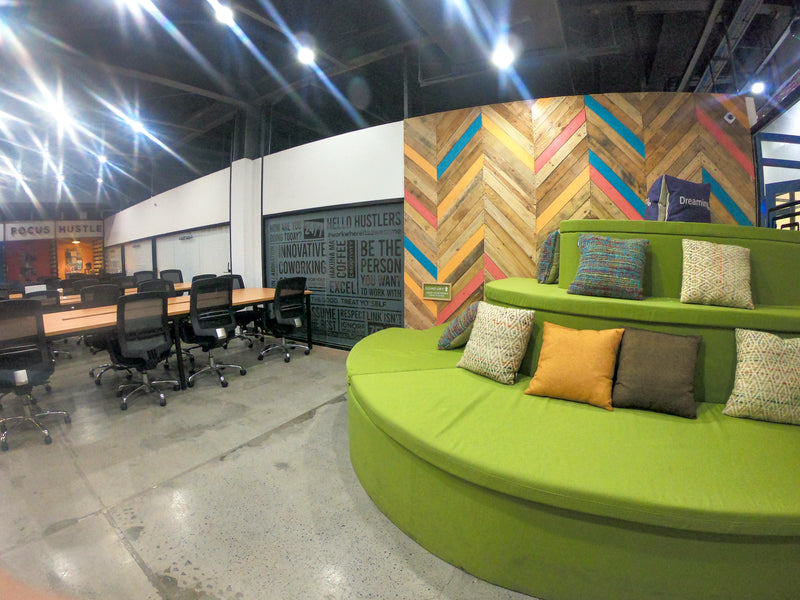 Coworking Pass Ortigas - Hourly Packages (Monthly) - Weremote