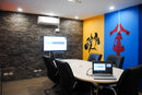 Standard Meeting Room in Ortigas for Rent MARVEL Theme (6pax) - Weremote