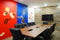 Board Meeting Room in Ortigas for Rent Street Fighter Theme (10pax) - Weremote