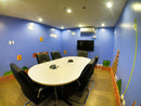 Standard Meeting Room in Ortigas for Rent Mario Brothers Theme (6pax)