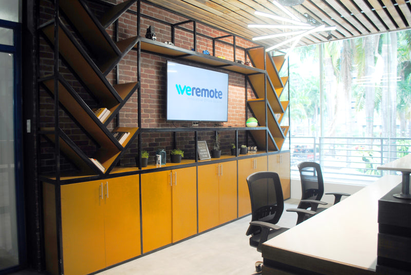 Small Business Virtual Office Ortigas - Weremote