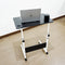 Reid Multifunctional Portable Desk Table - Weremote