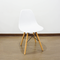 Adler Scandinavian White Chair - Weremote
