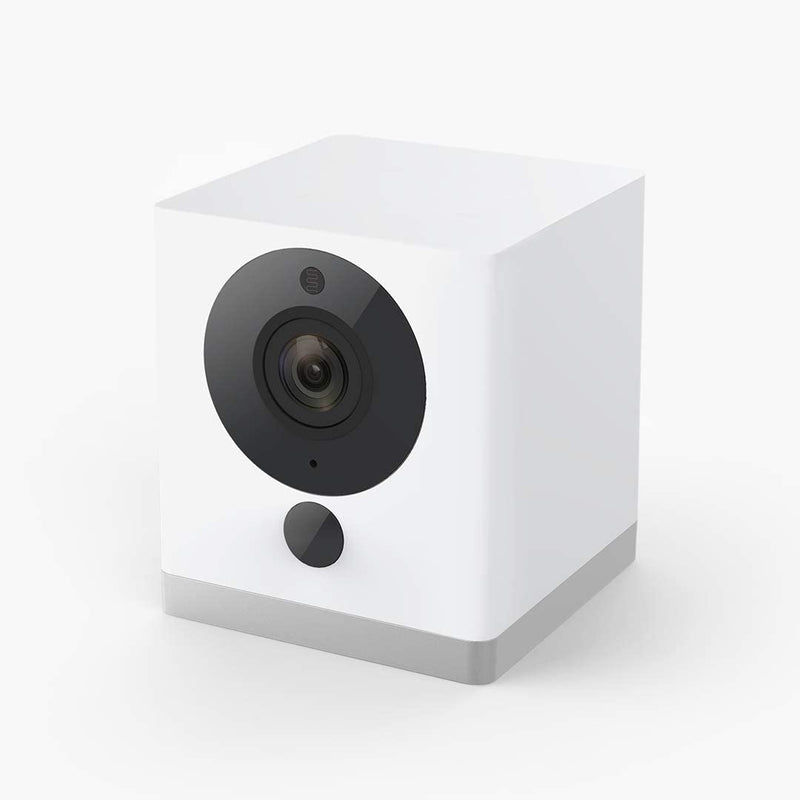 Wyze Cam 1080p HD WiFi Smart Home Camera with Night Vision and 2-Way Audio - Weremote