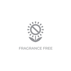 Ceramide Care® Fragrance Free Shampoo 10 fl. oz.