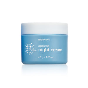 Apricot Night Cream 1.65 oz.