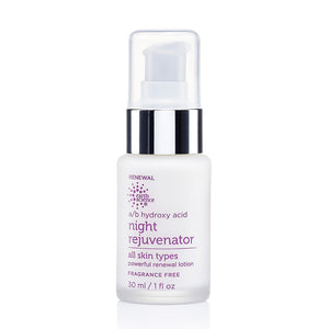 A/B Hydroxy Acid Night Rejuvenator 1 fl. oz.