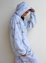 Load image into Gallery viewer, Frost Zip Hoodie