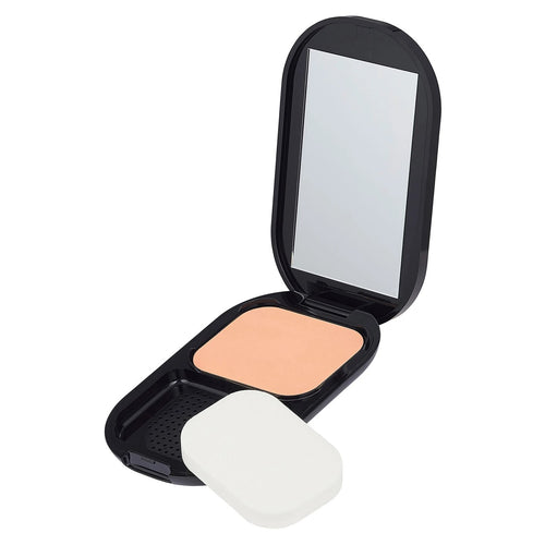 MAX FACTOR FACEFINITY COMPACT FOUNDATION - AVAILABLE IN 5 SHADES - Beauty Bar Cyprus
