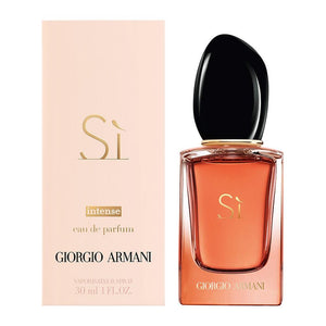 GIORGIO ARMANI SI EDP INTENSE - AVAIALABLE IN 3 SIZES - Beauty Bar