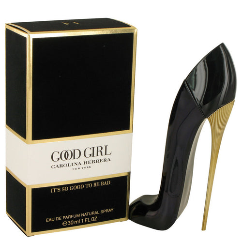 CAROLINA HERRERA GOOD GIRL EDP  - AVAILABLE IN 3 SIZES - Beauty Bar Cyprus