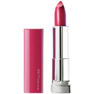 MAYBELLINE - COLOR SENSATIONAL LIPSTICK - AVAILABLE IN 6 COLOURS - Beauty Bar Cyprus