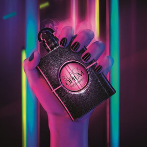 YSL BLACK OPIUM NEON EDP - AVAILABLE IN 2 SIZES - Beauty Bar Cyprus