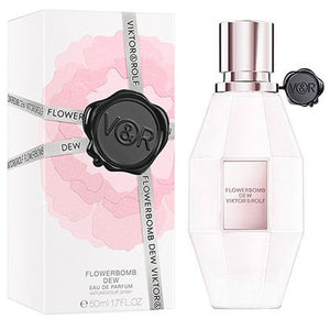 VIKTOR & ROLF FLOWERBOMB DEW EDP - AVAILABLE IN 2 SIZES - Beauty Bar Cyprus