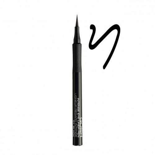 GOSH INTENSE EYELINER - AVAILABLE IN 2 SHADES - Beauty Bar Cyprus