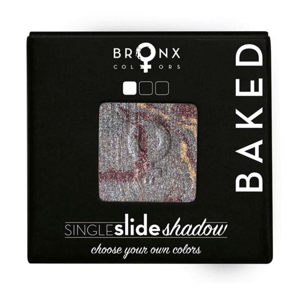 BRONX SINGLE SLIDE BAKED SHADOW - AVAILABLE IN A VARIETY OF SHADES - Beauty Bar Cyprus