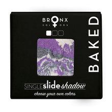 Load image into Gallery viewer, BRONX SINGLE SLIDE BAKED SHADOW - AVAILABLE IN A VARIETY OF SHADES - Beauty Bar Cyprus