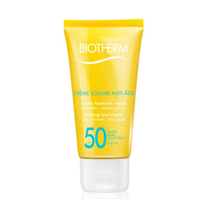 BIOTHERM ANTI AGE FACE CREAM SPF50 50ML - Beauty Bar Cyprus