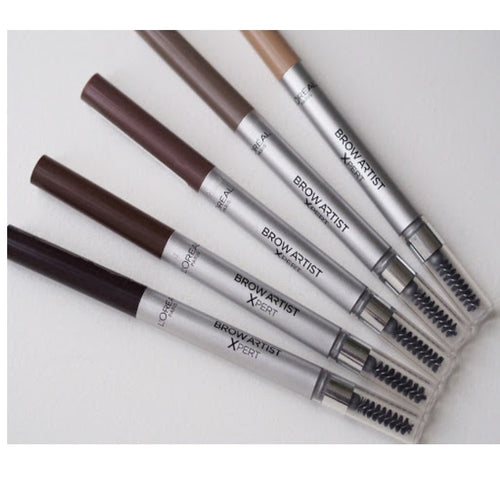 LOREAL - BROW ARTIST XPERT - AVAILABLE IN 5 SHADES - Beauty Bar Cyprus