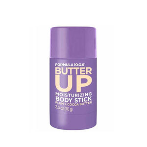 FORMULA 10.0.6 - BUTTER UP - MOISTURIZING BODY STICK 65G - Beauty Bar Cyprus