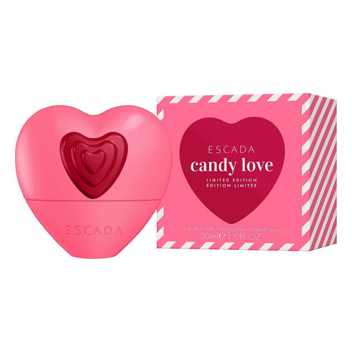 ESCADA CANDY LOVE EDT LIMITED EDITION - AVAILABLE IN 3 SIZES - Beauty Bar Cyprus