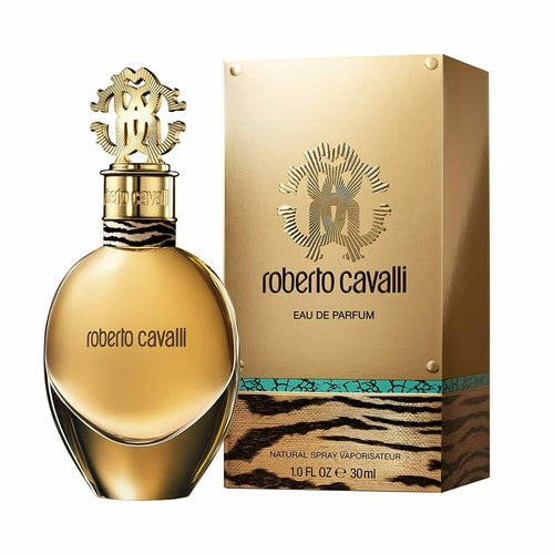 ROBERTO CAVALLI EDP - AVAILABLE IN 2 SIZES - Beauty Bar Cyprus