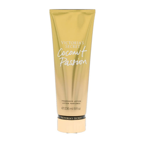 VICTORIA'S SECRET COCONUT PASSION BODY LOTION 236ML - Beauty Bar Cyprus