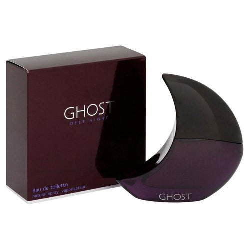 GHOST DEEP NIGHT - AVAILABLE IN 2 SIZES - Beauty Bar Cyprus