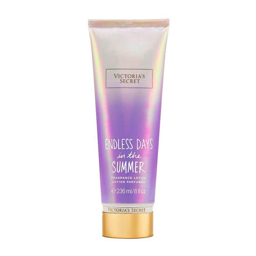 VICTORIA'S SECRET ENDLESS DAYS IN THE SUMMER LIMITED EDITION BODY LOTION 236ML - Beauty Bar