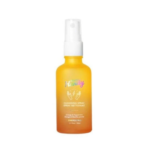 MERCI HANDY ENERGIZING CLEANSING SPRAY 50ML - Beauty Bar