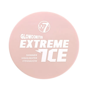 W7 GLOWCOMOTION EXTREME ICE HIGHLIGHTER - Beauty Bar Cyprus