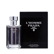 Load image into Gallery viewer, PRADA L'HOMME PRADA EDT - AVAILABLE IN 2 SIZES - Beauty Bar