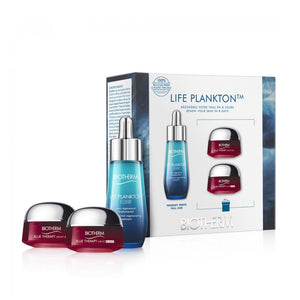 BIOTHERM LIFE PLANKTON™ ELIXIR SET - Beauty Bar
