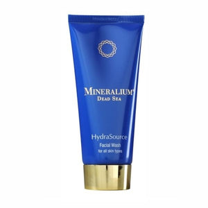 MINERALIUM FACIAL WASH 100ML - Beauty Bar Cyprus